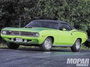 mopar muscle picture 5