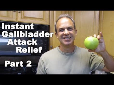 gall bladder attack remedy picture 1