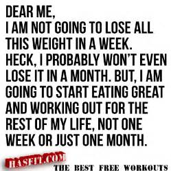 weight loss inspiration picture 9