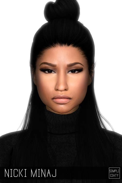 sims 2 realistic skin picture 3