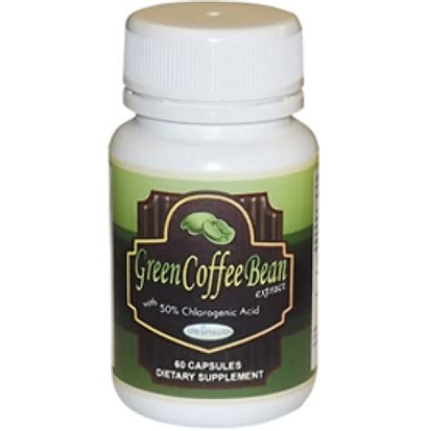 green coffee supplement picture 9