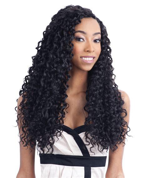 bulk hair braid picture 5