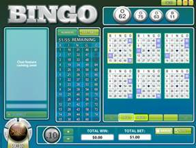 startup online bingo game business picture 2