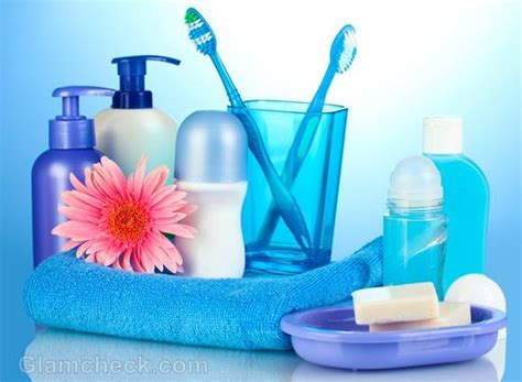 health and hygiene products picture 1
