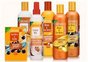 cream of nature hair products picture 13