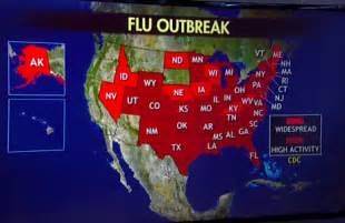 stomach flu outbreak map 2014 picture 7