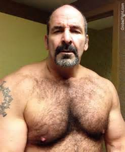 bear men picture 7