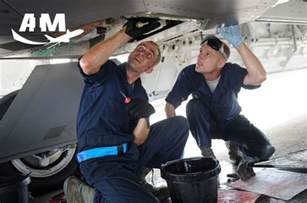aging airplane inspection & maintenance baseline checklist picture 3