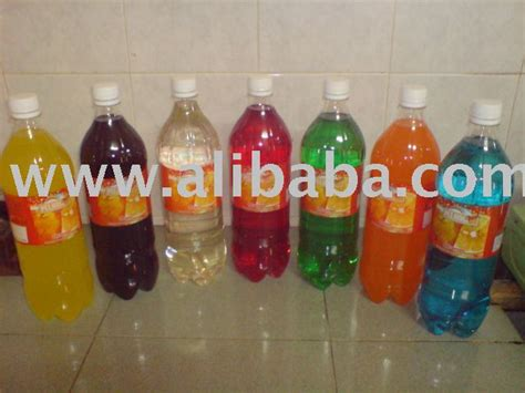carbonated drinks supplement picture 2