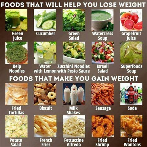 foods that won't make you fat while you picture 2