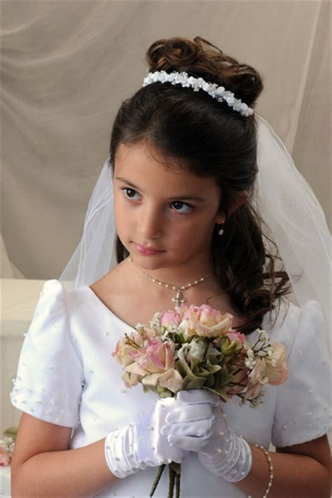 communion hair updos picture 7