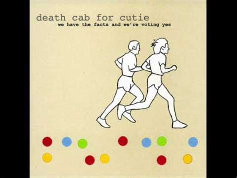 death cab for cutie summer skin picture 5