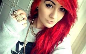 colored hair picture 9
