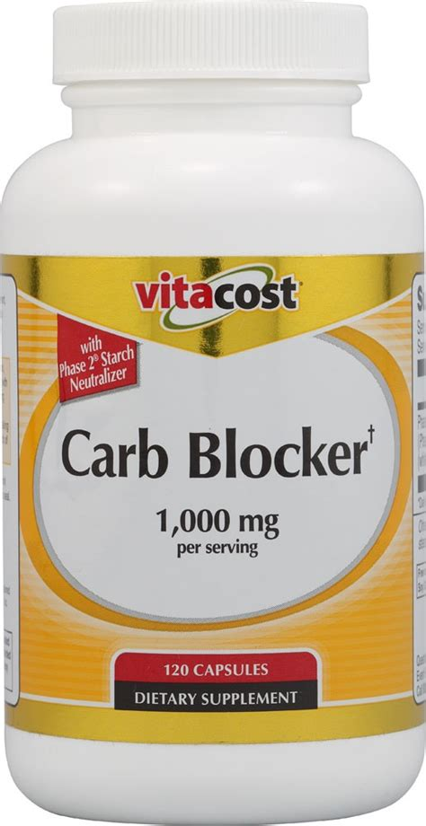 carb blocker clear capsule picture picture 17