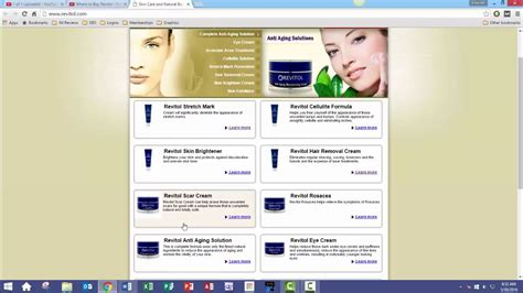 where can i purchase revitol in melbourne? picture 5