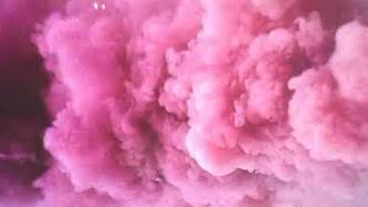 pink smoke picture 1