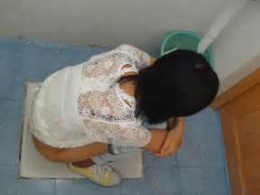 women's college toilet in china picture 6