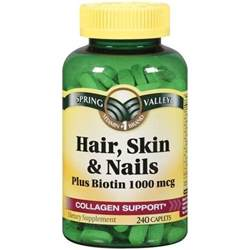 hair skin and nail vitamins picture 3
