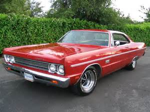 fury 2 muscle car for sale picture 14