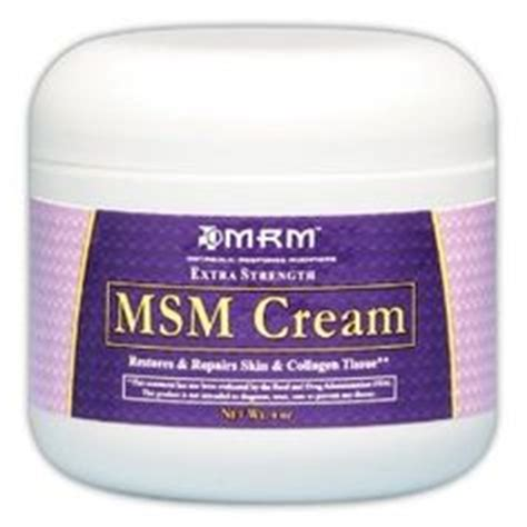 msm cream and scars picture 3