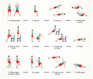 easy work out to build muscle picture 3