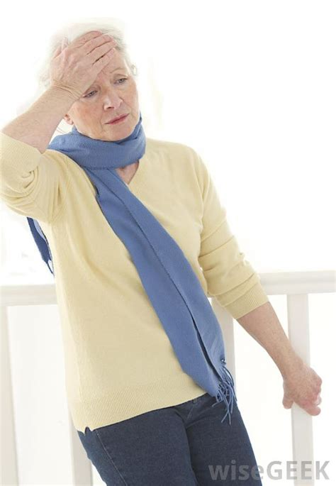 can low thyroid cause dizziness and light head feelings picture 10