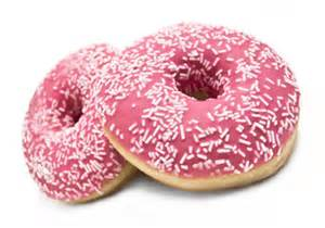 what is the source of cholesterol in the doughnut picture 5