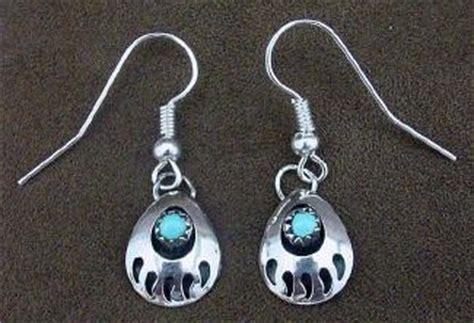 dreamcatcher earrings sleeping beauty picture 10
