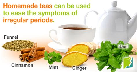 can herbal teas shorten periods picture 3