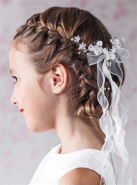 communion hair picture 3