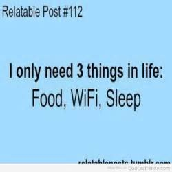 funny quotes about sleeping picture 6