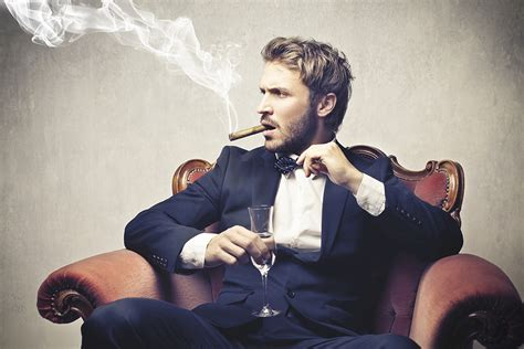 cigars and the men who smoke them picture 6