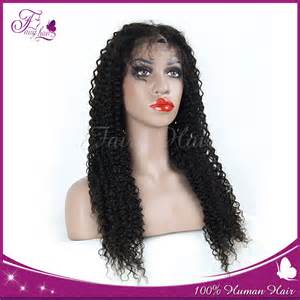 cheapest human hair picture 18
