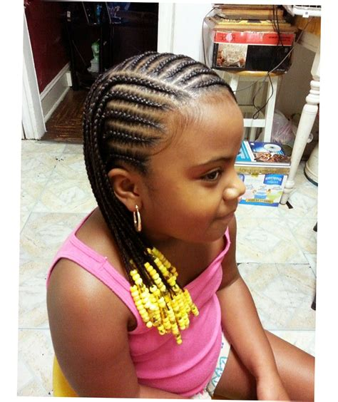 African american hair plat styles picture 7