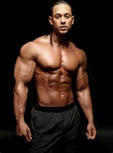 dark muscle picture 6
