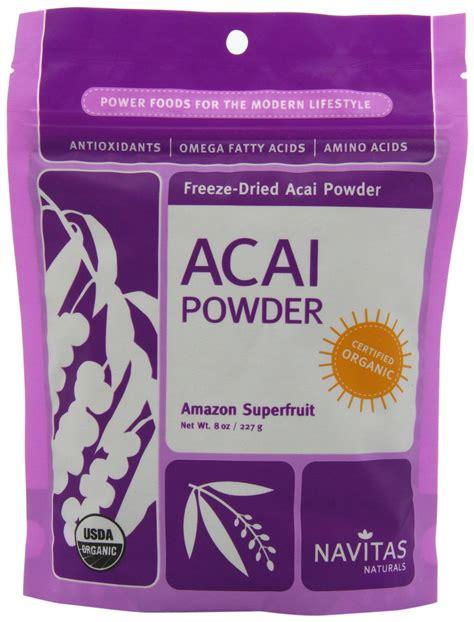 acai berry powder picture 1