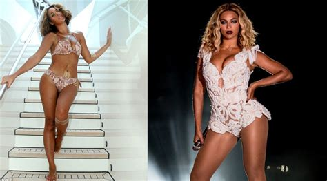what is beyonces weight lose product picture 1