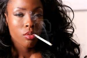 pictures of black women smoking cigarettes picture 3