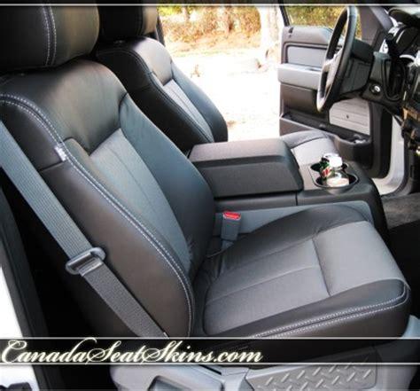 ford e 450 seat skin picture 10