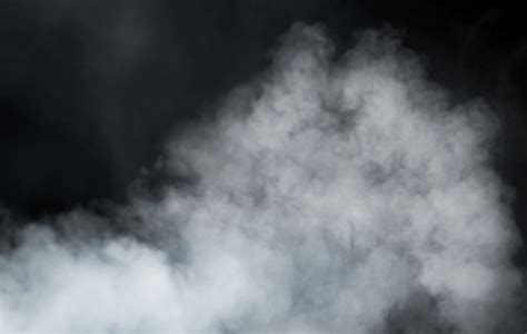 smoke in the air picture 2