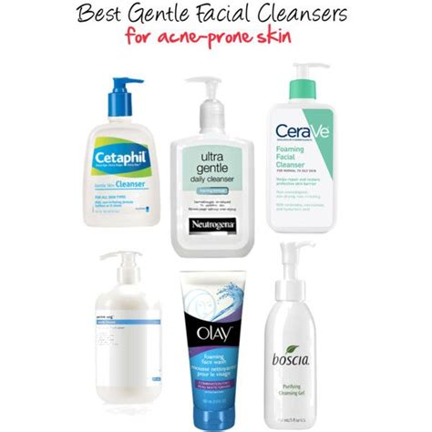 best acne skin cleanser picture 1