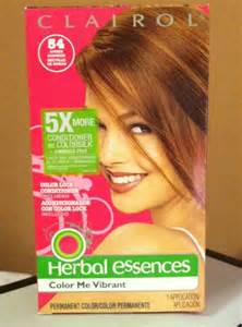 herbal essence beyond cherry hair dye picture 6