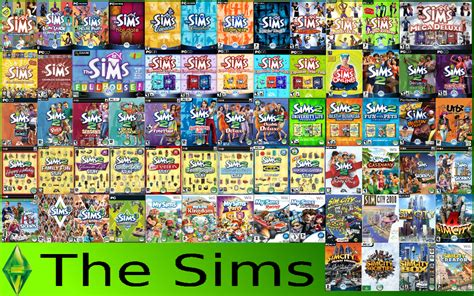all for sims picture 4