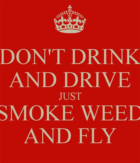 dont drink and drive smoke and fly picture 6