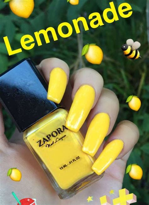 high cortisol and yellow nails picture 5