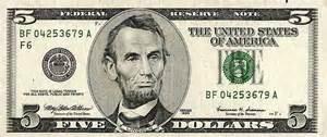 4dollar bill picture 5