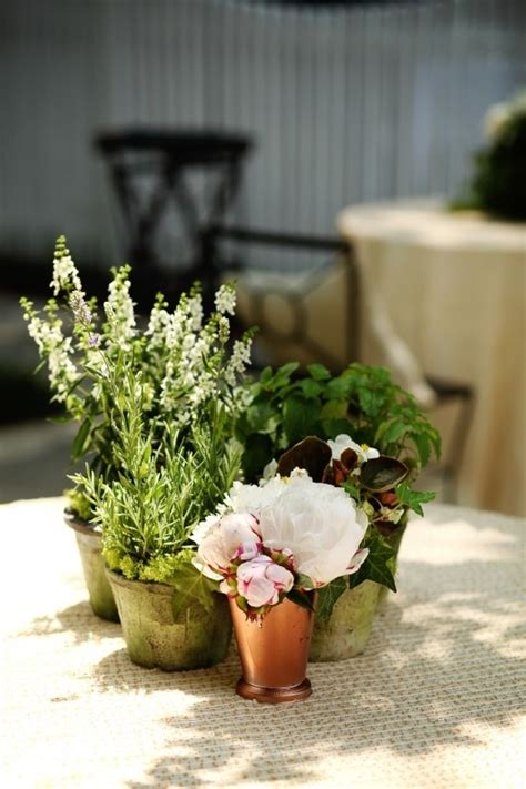 herbal centerpieces picture 9