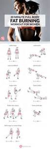 exercises burning body fat picture 14