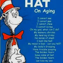 cat in the hat on aging picture 7