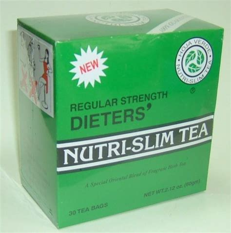 chinese diet tea picture 5